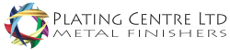 Plating Centre logo